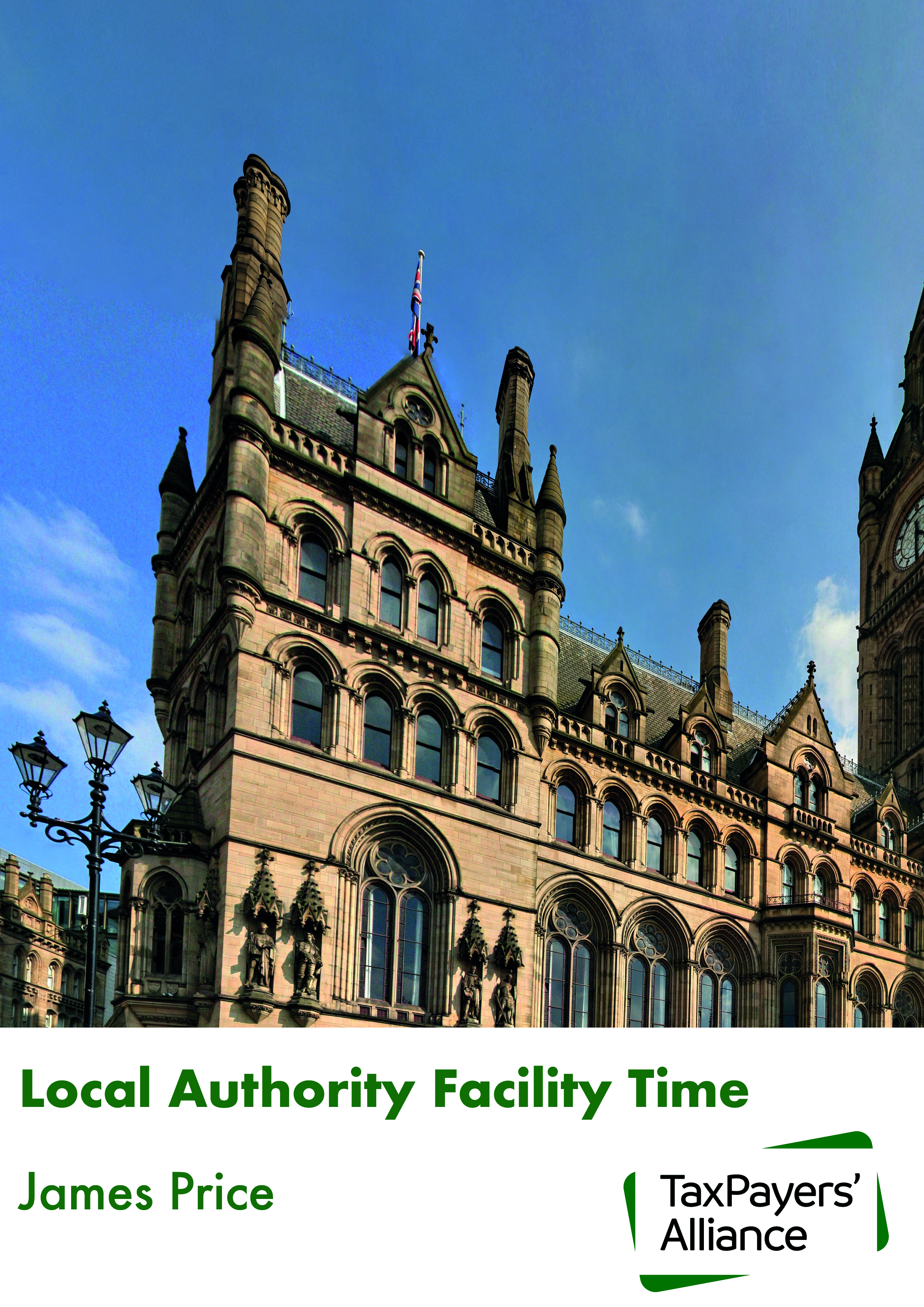 Local Authority Facility Time