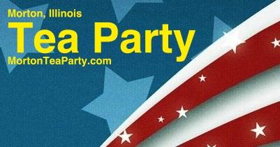 Morton Tea Party