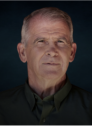 Lt. Col. Oliver North