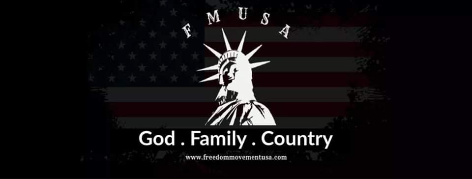Freedom Movement USA