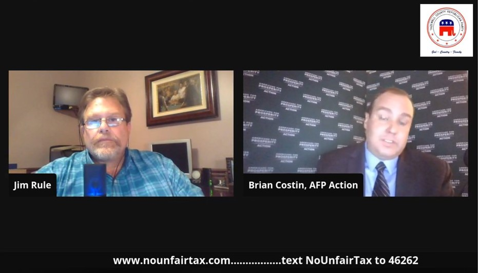 A Conversation with Brian Costin