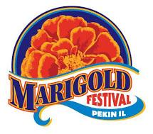 Pekin Marigold Festival