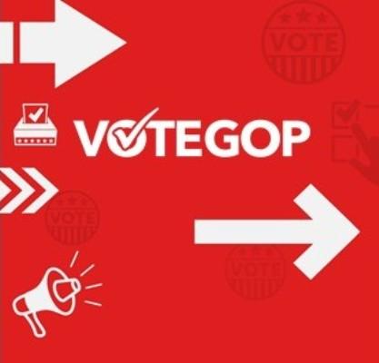 Vote GOP