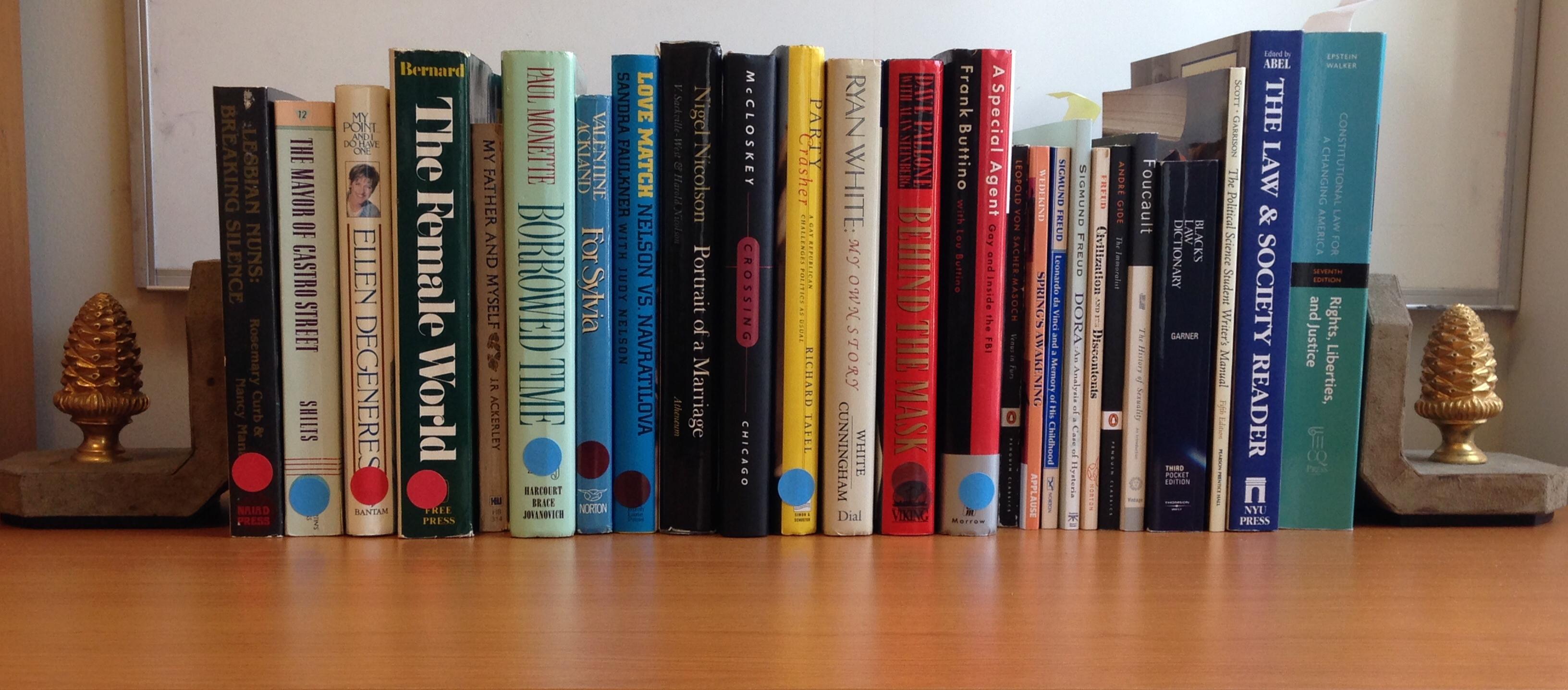 Books @ TCC