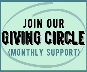 Join Our Giving Circle