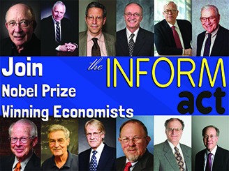 The INFORM ACT Economists