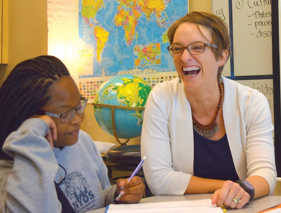 Encuentre una Escuela Pública Charter