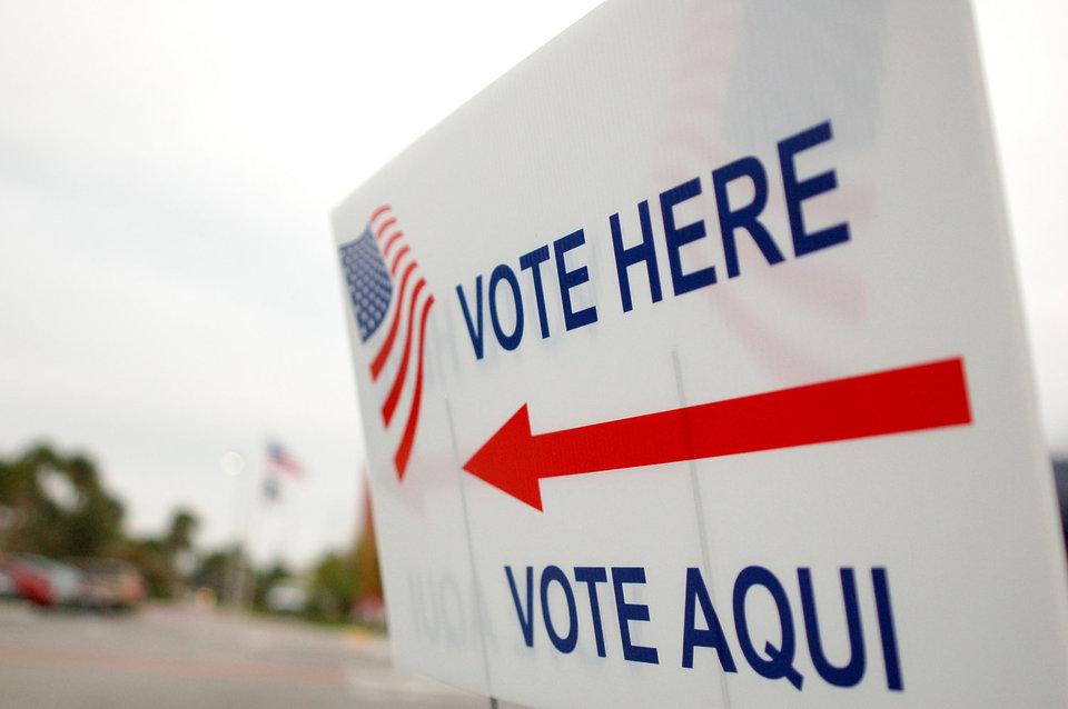 Regístrese para Votar