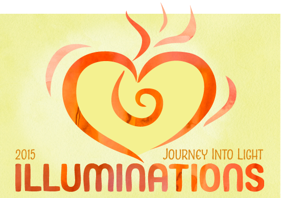 Illuminations 2015 artwork