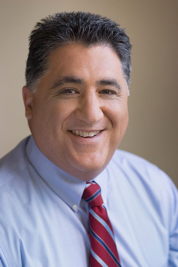 Anthony Portantino Headshot