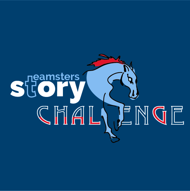 Teamsters Story Challenge Image