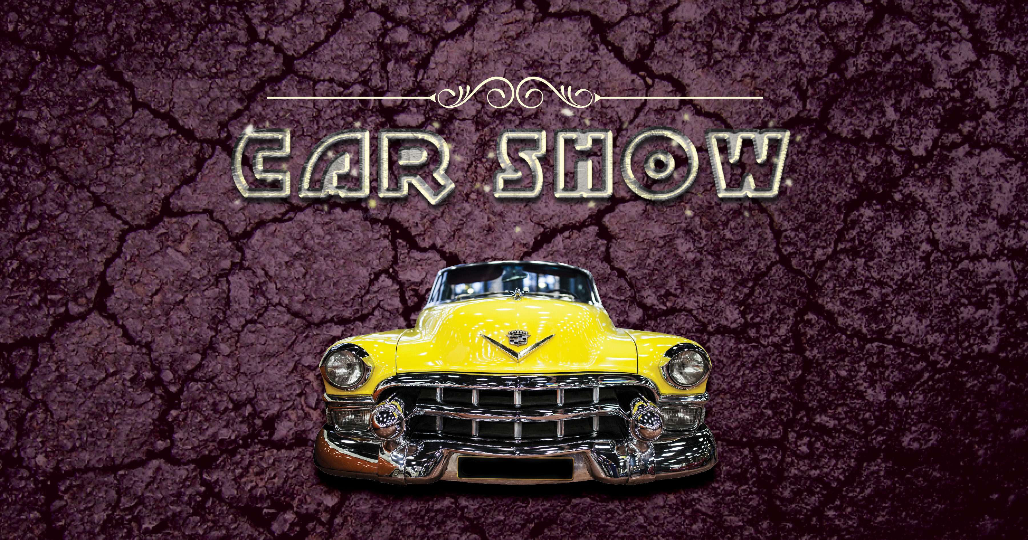 Teamsters Car Show 2018 Image