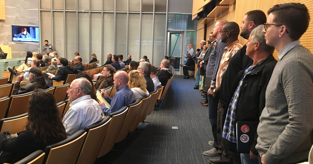 New round of negotiations set to kick off at the City of Seattle Image