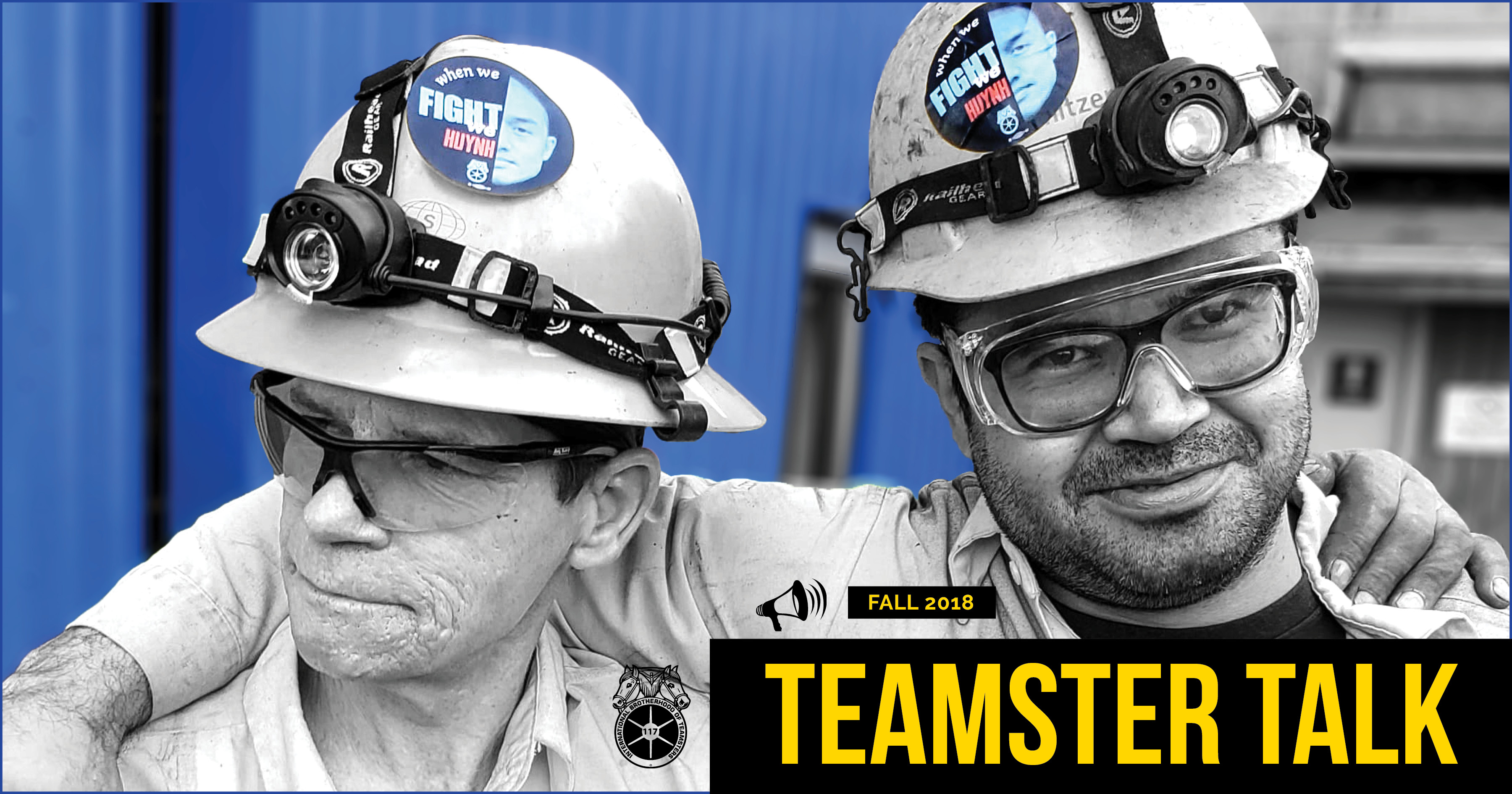 Teamster Talk: The Power of Solidarity Image