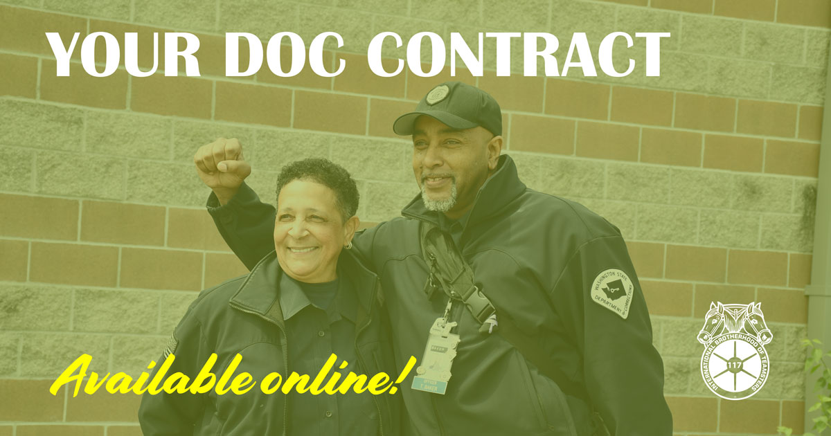 Your 2019-2021 DOC contract is now online! Image