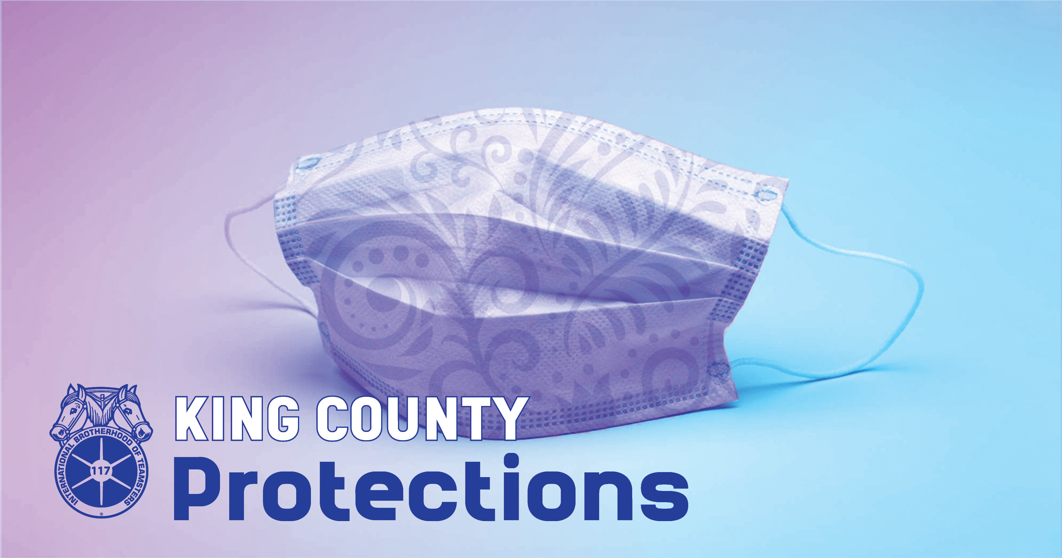 Protections for King County Teamsters secured by Union Coalition Image