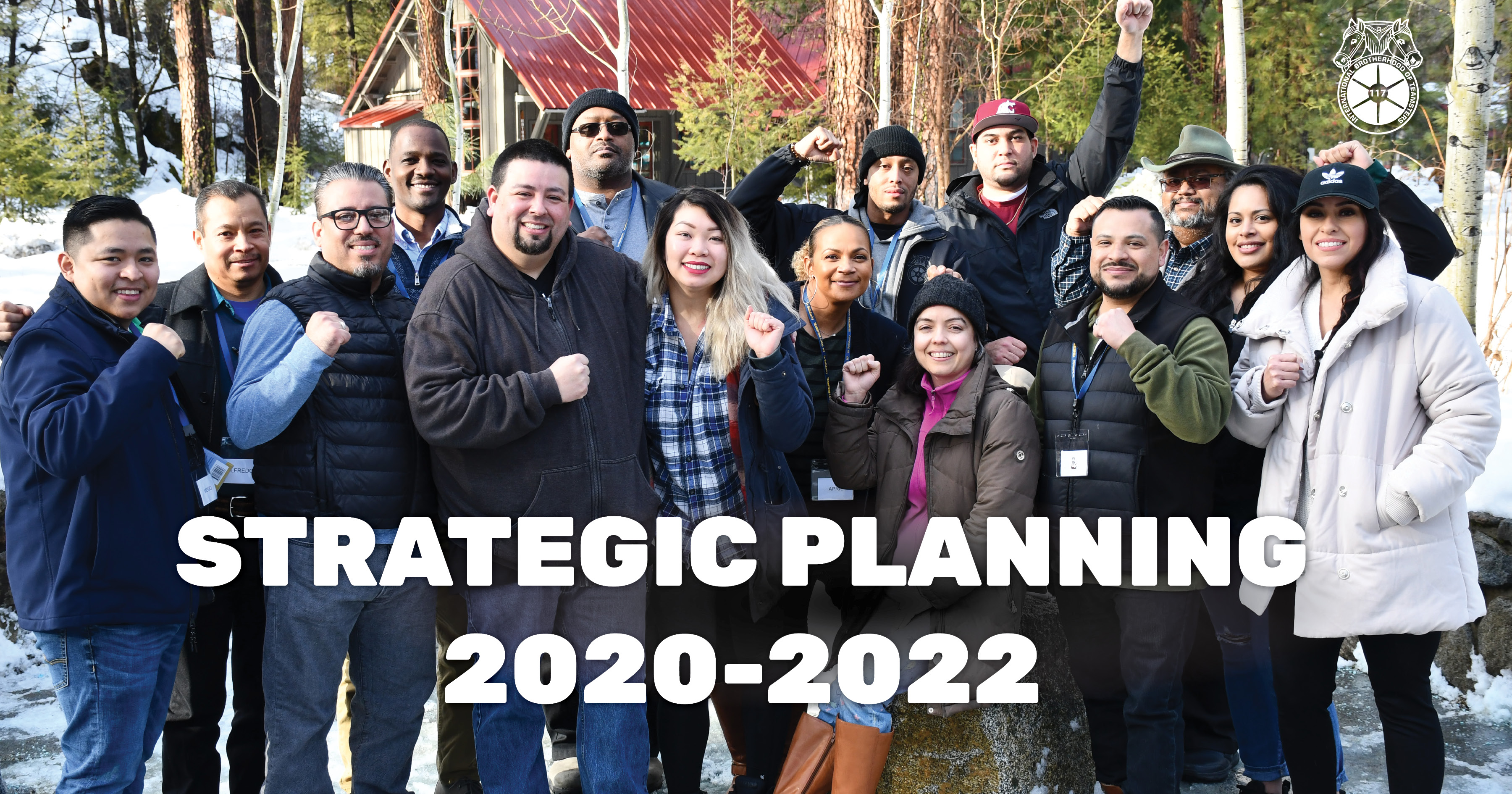 ST Message: Our Union's plan for the future Image