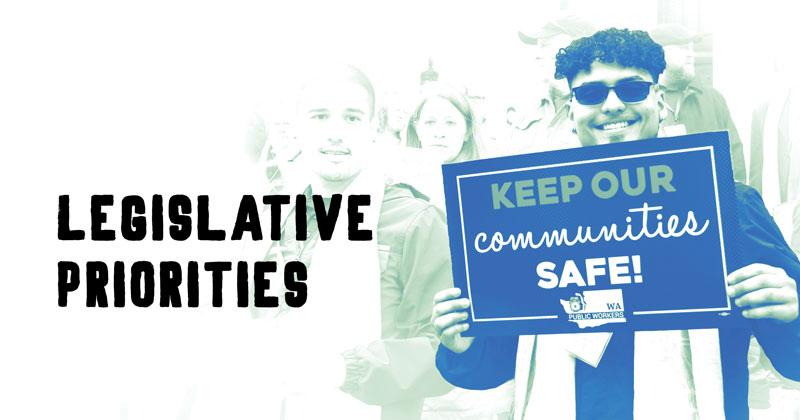Legislative Priorities 2021 image