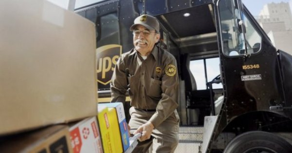 Ups Package Delivery Driver Pay >> Teamster Negotiators Review Ups Contract Proposals