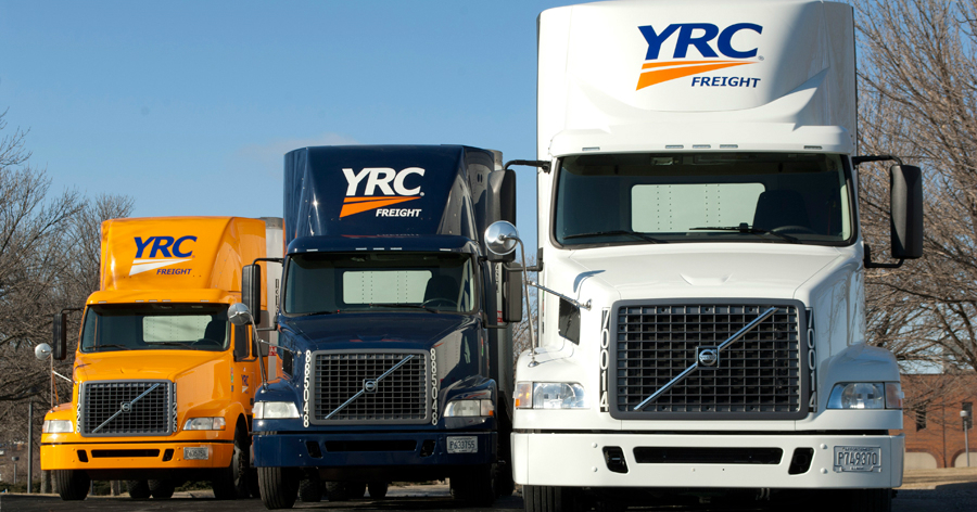 As Contract Time Nears, YRC Deals more MOUs - Teamsters for