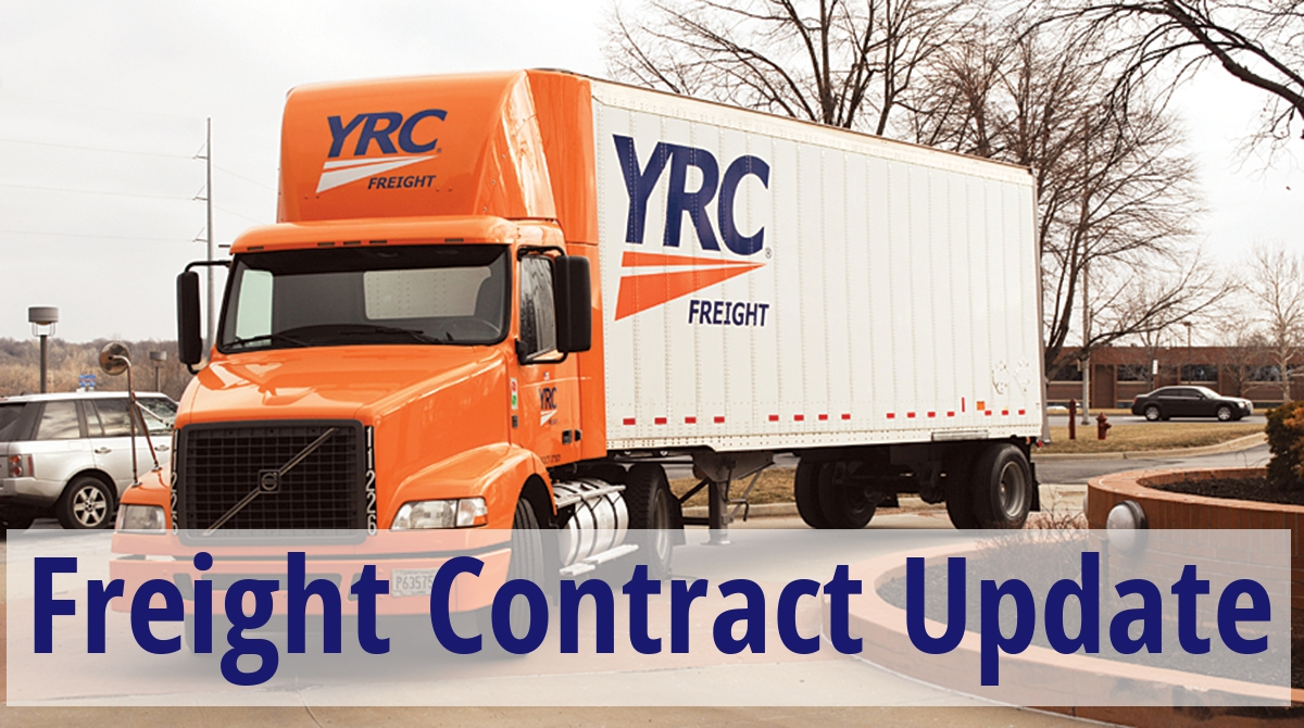 Local Officers to Review YRCW Contract on April 10