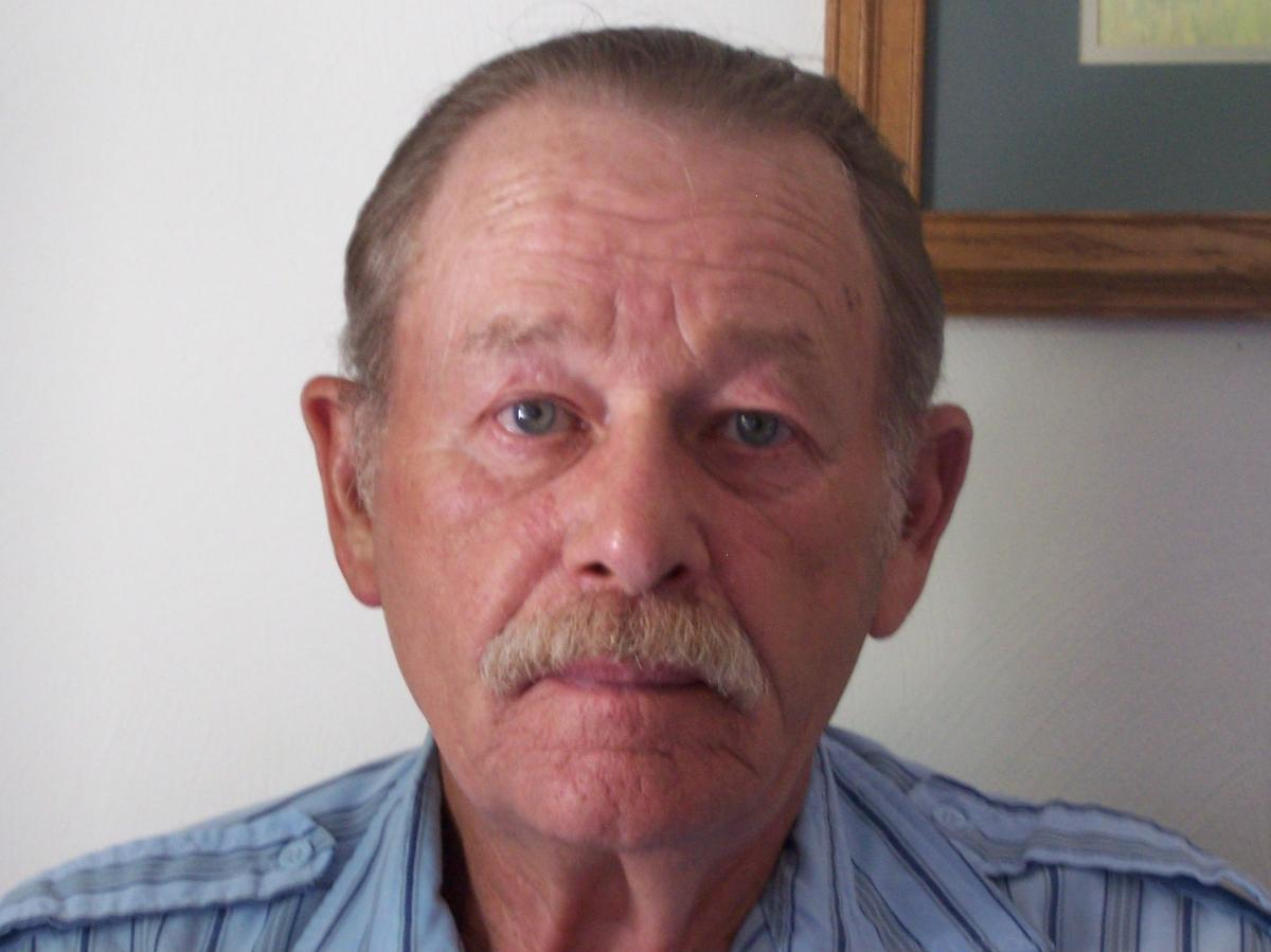 Larry Kuhn Retiree Shelby, Ohio