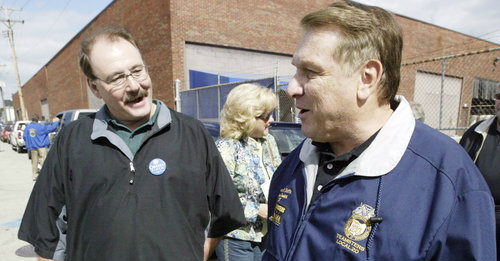 Ohio Corruption Investigation Continues - Teamsters for a