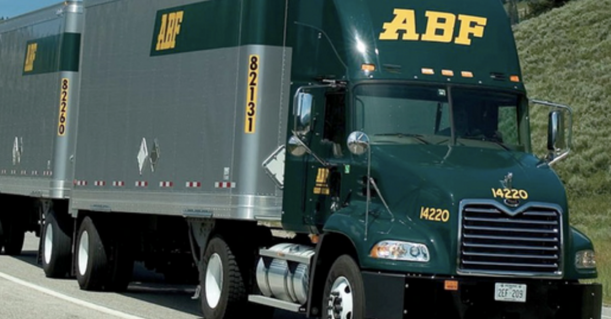 ABF Contract Ratified - Teamsters for a Democratic Union