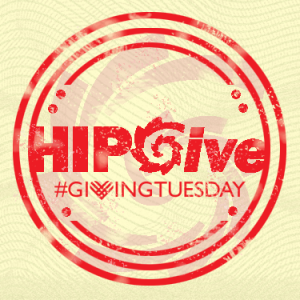 HIPGiving Tuesday