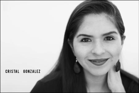 Headshot of Cristal González Avila