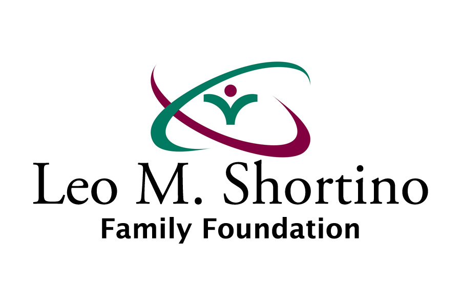 Leo M. Shortino Family Foundation logo