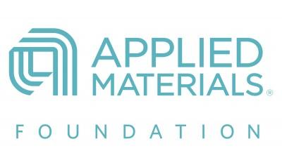 Applied Materials Foundation logo