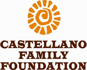Castellano Family Foundation logo