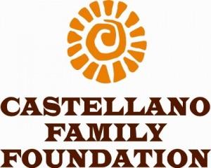 Castellano Family Foundation logo
