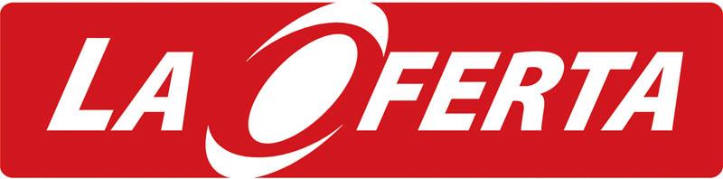 La Oferta logo