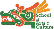 School of Arts and Culture logo