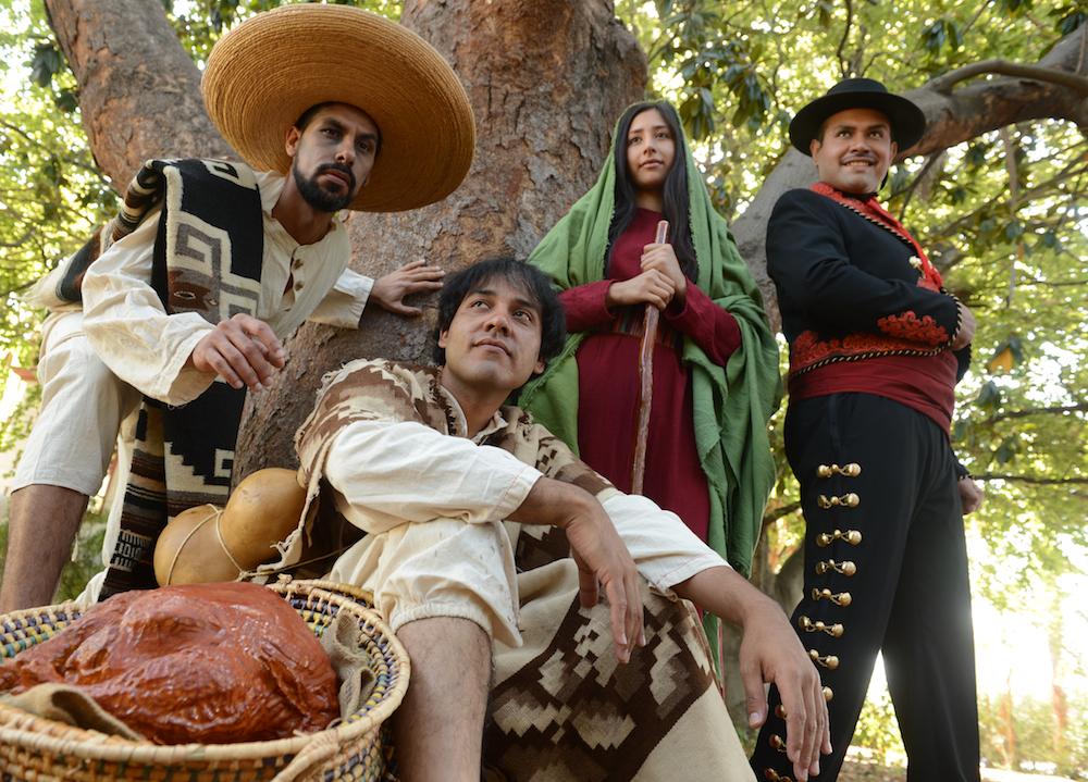 MACARIO 2014 Cast