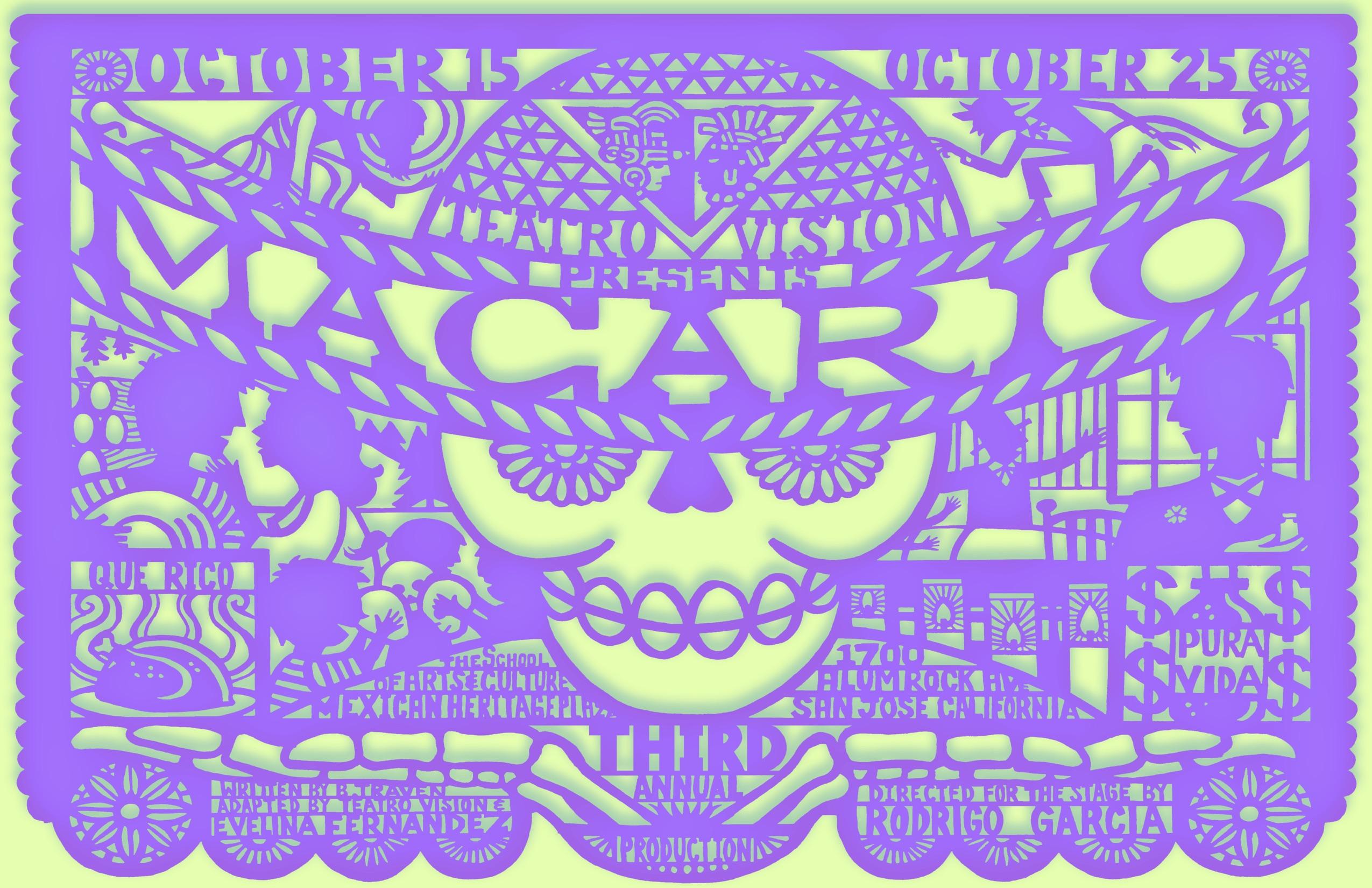 MACARIO print 5 by Manny Silva