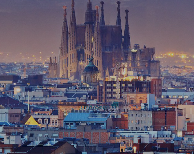 Expanish | A Spanish school goes international