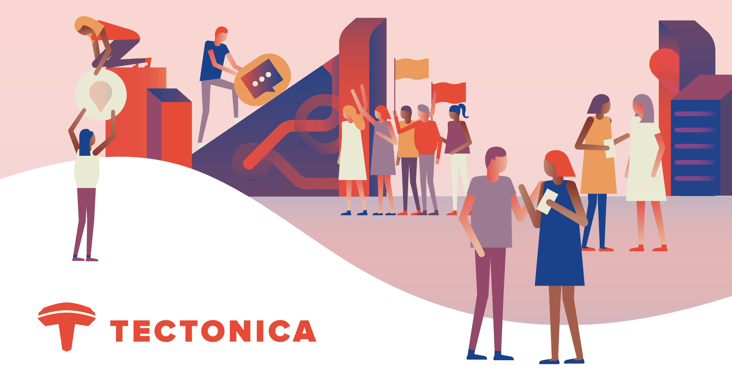 Tectonica: Digital Organizing to Impact Change