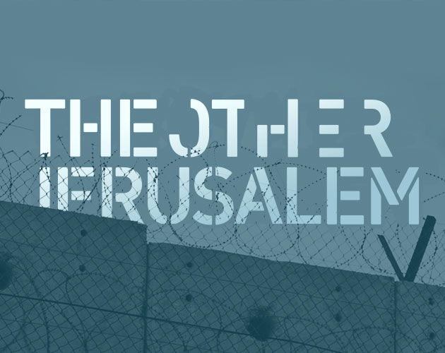 The Other Jerusalem