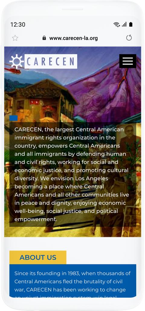 Icarecen Central American