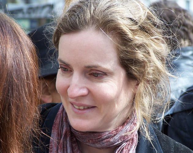 Nathalie Kosciusko-Morizet | France's presidencial primaries candidate