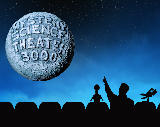 Mystery Science Theater 3000 | A fan center for those who brought the show back