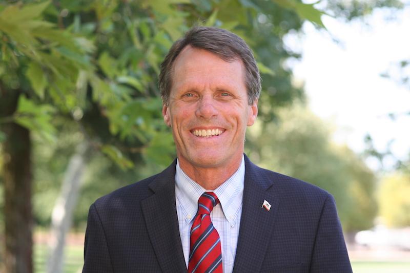 Senator Ted Gaines
