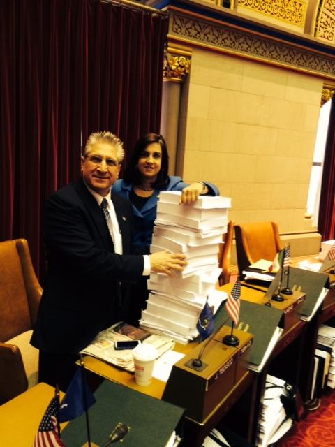 tedisco_budget_bills_3.31.14.JPG