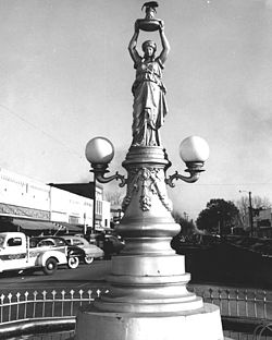 All right, you've got us on this one, Alabama.  You DO have the Boll Weevil Monument, the world's only monument dedicated to an insect pest.