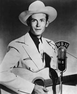 Alright, alright, Alabama.  You also gave us Hank Williams and we appreciate that.