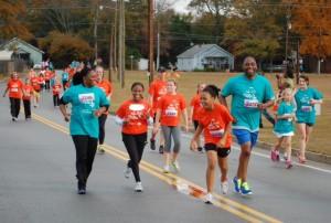 Girls on the Run (1)