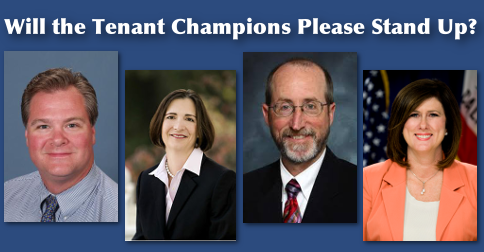 District 7 Candidates